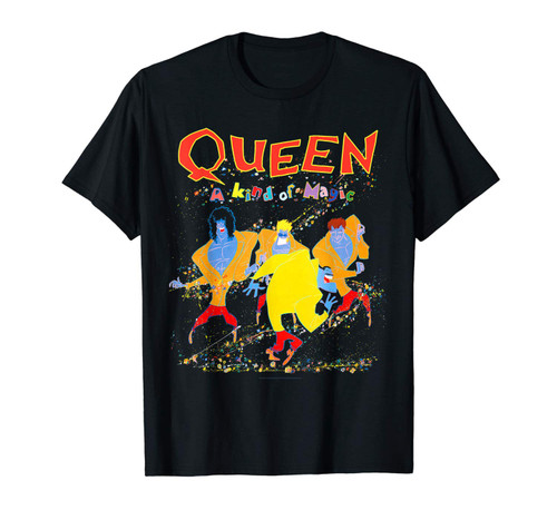 Queen Kind of Magic T-Shirt