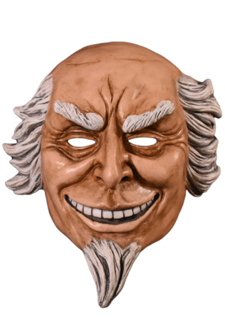 The Purge Election Year Uncle Sam Injection Molded Mask