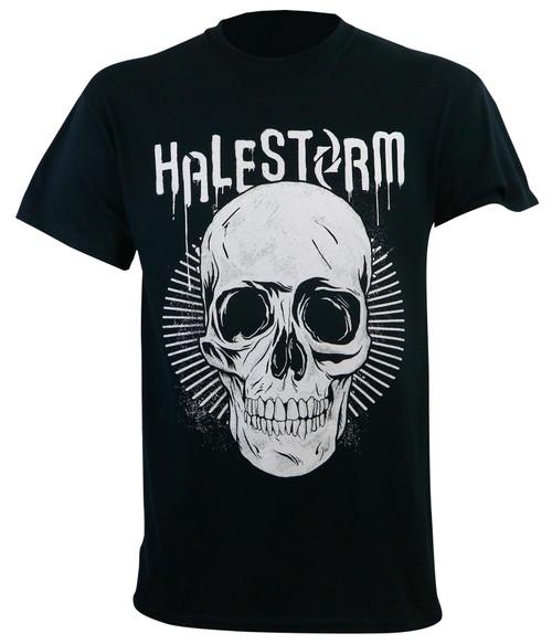 Halestorm Haleskull T-Shirt