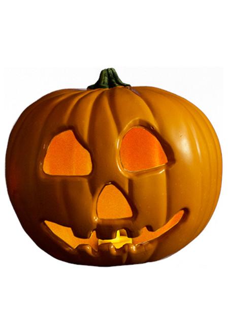 Halloween II Light Up Pumpkin Prop