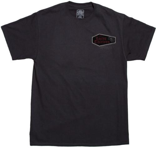 Lucky 13 Muerto T-Shirt