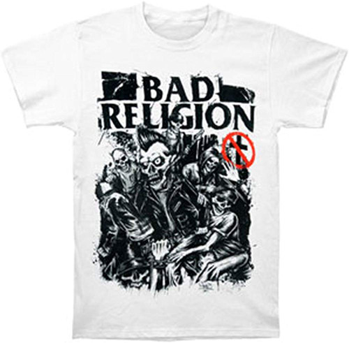 Bad Religion Mosh T-Shirt