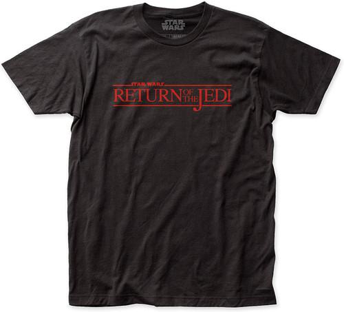 Star Wars Return of The Jedi T-Shirt