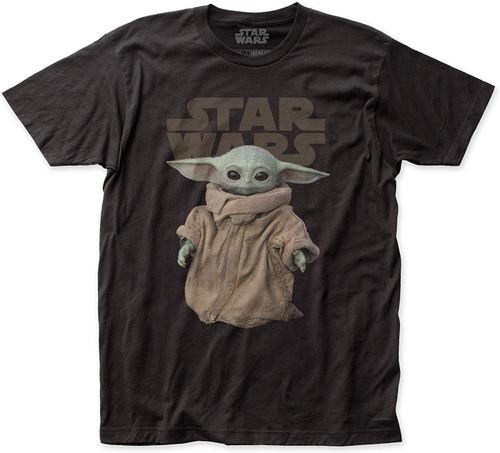Star Wars The Mandalorian The Child T-Shirt