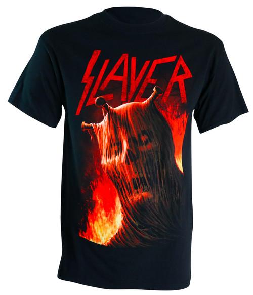 Slayer Stigmata T-Shirt Black