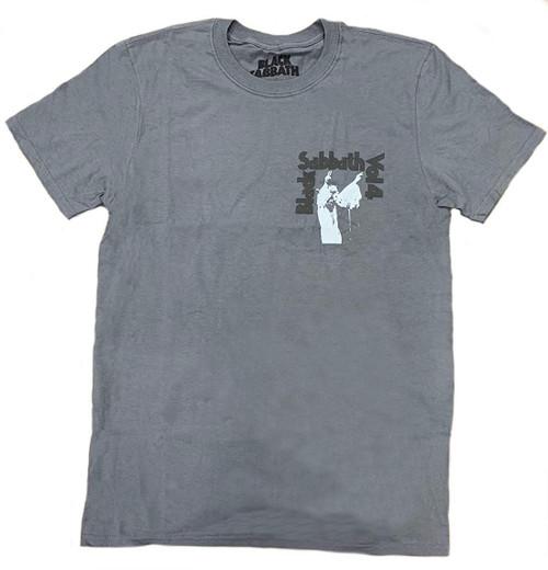 Black Sabbath Vol. 4 Hands Up T-Shirt