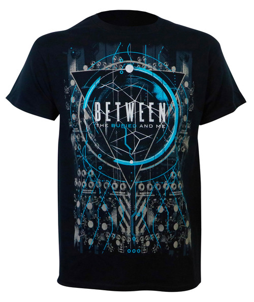Between The Buried and Me Alpha T-Shirt