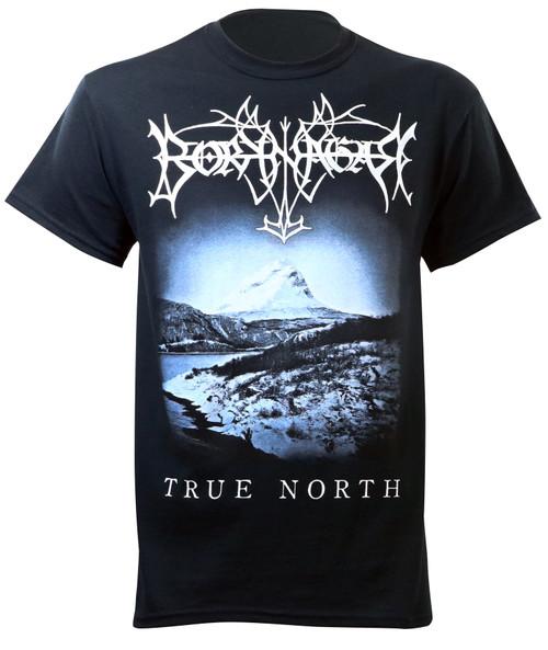 Borknagar True North T-Shirt