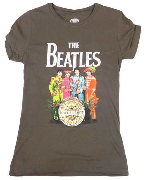 The Beatles Juniors Sgt. Peppers T-Shirt