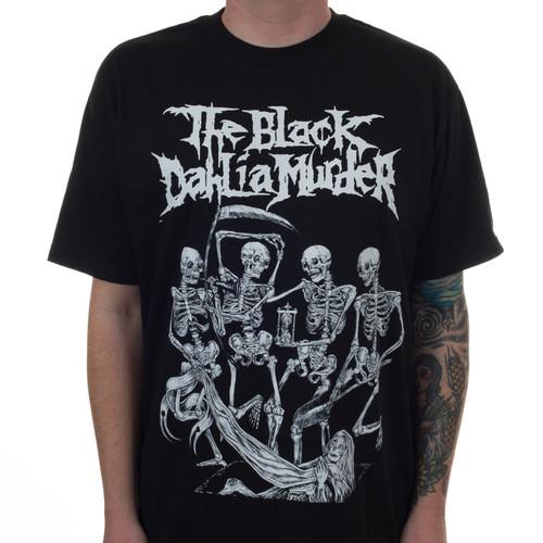 The Black Dahlia Murder Danse Macabre T-Shirt