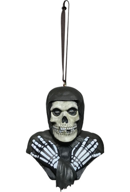 Trick or Treat Studios Misfits Fiend Holiday Horrors Ornament