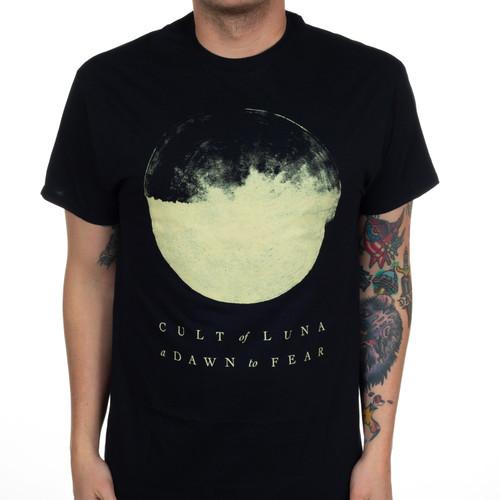 Cult of Luna Dawn of Fear T-Shirt
