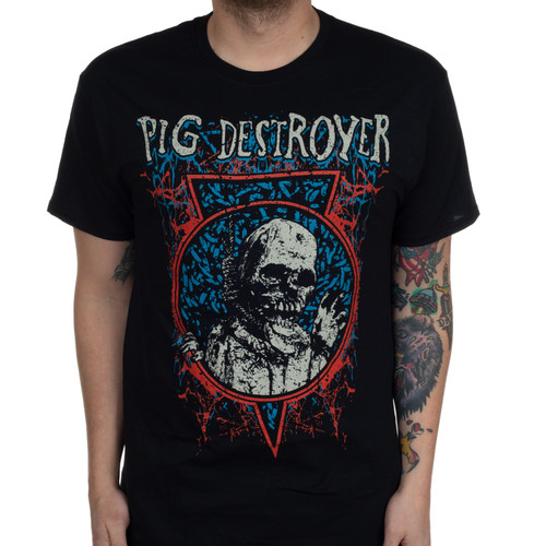 Pig Destroyer Myiasis T-Shirt