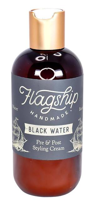 Flagship Handmade Black Water Pre & Post Styling Cream 8oz