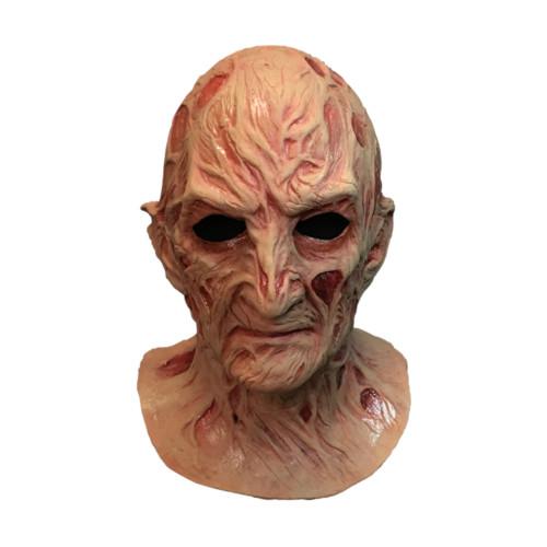 Trick or Treat Studios A Nightmare On Elm Street 4 Freddy Krueger Mask