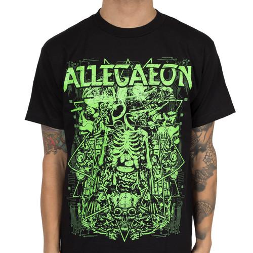 Allegaeon All Hail Science T-Shirt