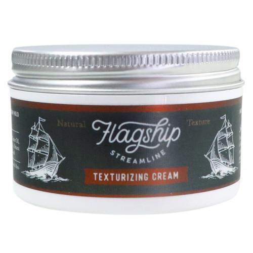 Flagship Streamline Texturizing Cream 4oz