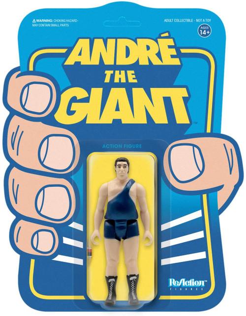 "Super7 Andre The Giant ReAction Slinglet Figure 3.75"""