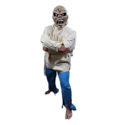 Trick or Treat Studios Iron Maiden Eddie Piece of Mind Costume