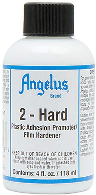 ANGELUS 2-Hard Acrylic Paint Additive 4oz