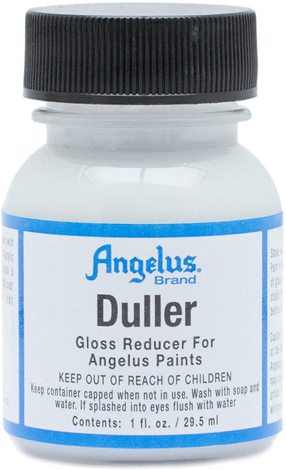 ANGELUS Duller Acrylic Paint Additive 1 oz