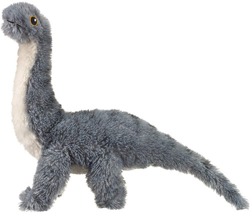 Eco Pals Brachiosaurus by Wildlife Artists Eco-Friendly Stuffed Animal Plush Toy, Made from 100% Post-Consumer and Recycled Materials