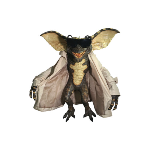 Trick or Treat Studios Gremlins Evil Gremlin Flasher Replica Puppet Prop