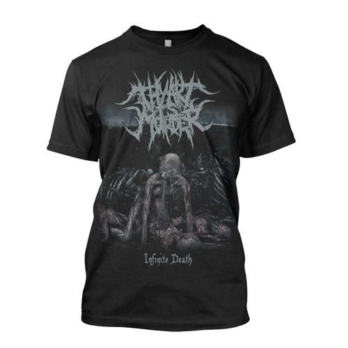 Thy Art Is Murder Infinite Death T-Shirt Black
