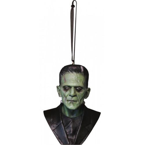 Trick or Treat Studios Universal Monsters Frankenstein Ornament