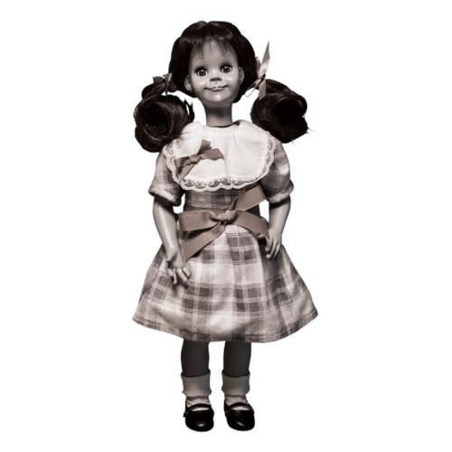 Trick or Treat Studios Twilight Zone Talky Tina 1:1 Scale Replica Doll