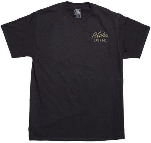 Lucky 13 Talavou T-Shirt