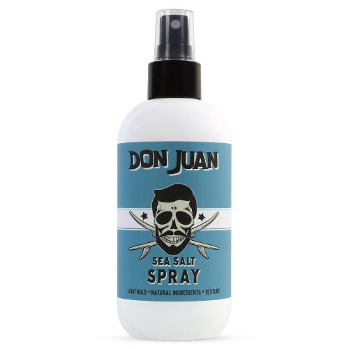 Don Juan Sea Salt Hair Texturizing Surf Spray