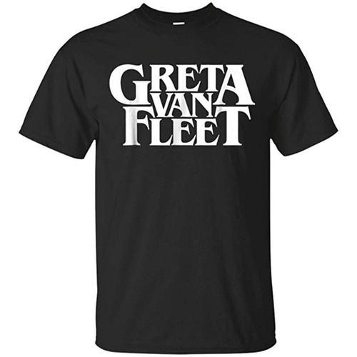 Greta Van Fleet Sci-fi T-Shirt