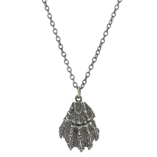 The Creature from the Black Lagoon Claw Necklace Pendant