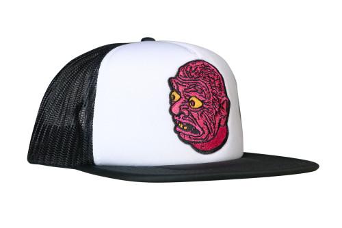 Topstone Horror The Goon Patch Snapback Trucker Hat