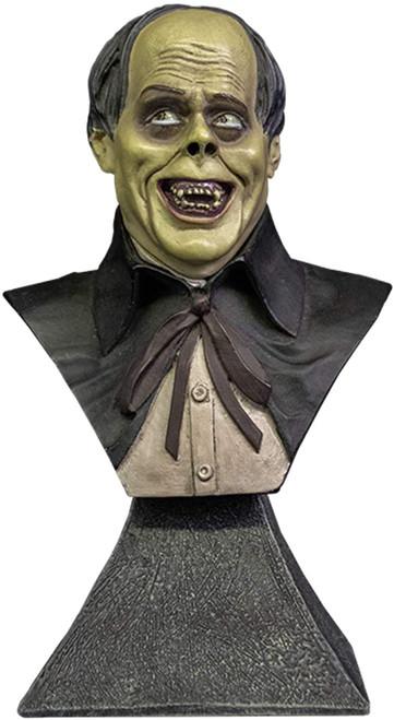 "Trick Or Treat Studios The Phantom of The Opera Mini Bust 5.25"""