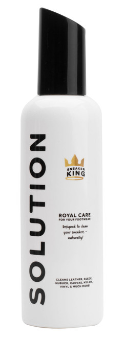 Sneaker King Shoe Cleaning Solution 250ml