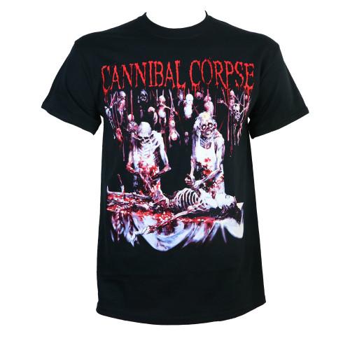 Cannibal Corpse Butchered At Birth T-Shirt