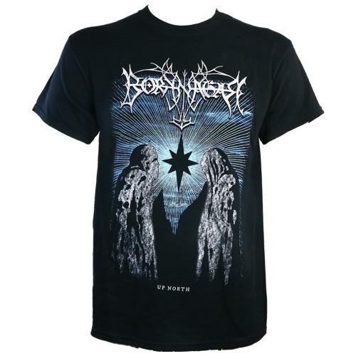 Borknagar Up North T-Shirt