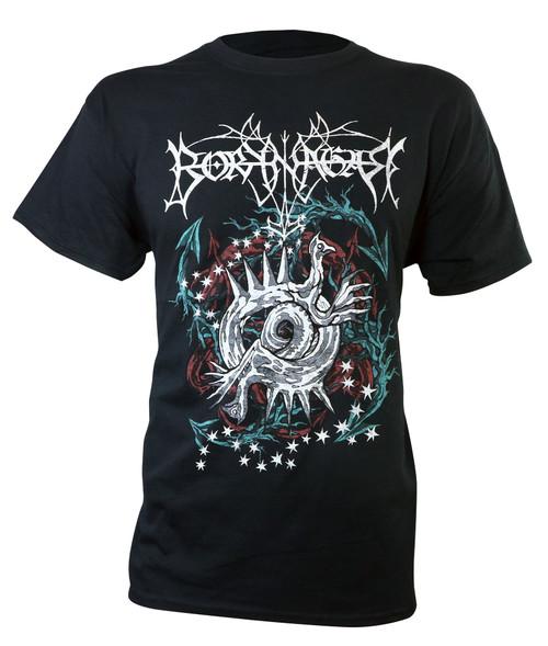 Borknagar North American Tour 2020 T-Shirt