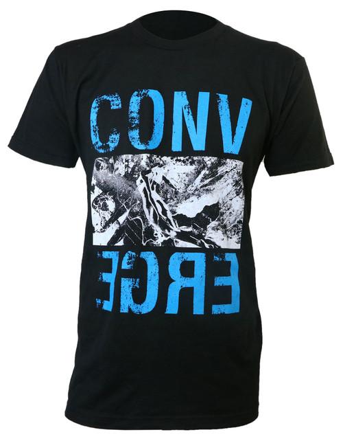 Converge TDIU Trigger T-Shirt