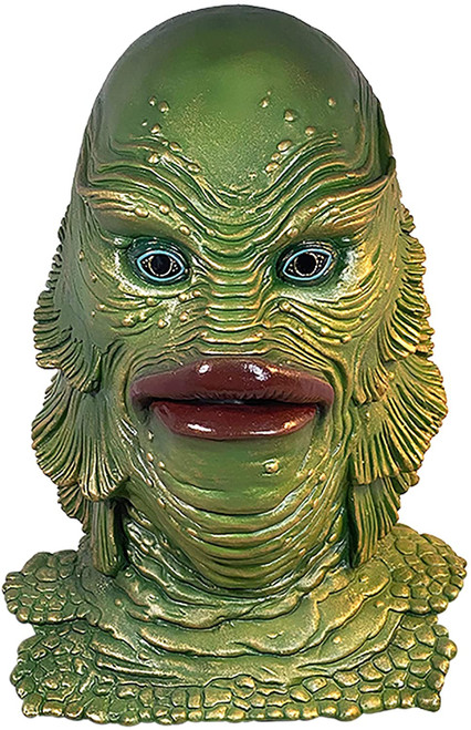 Trick or Treat Studios Universal Monsters Creature From The Black Lagoon Mask