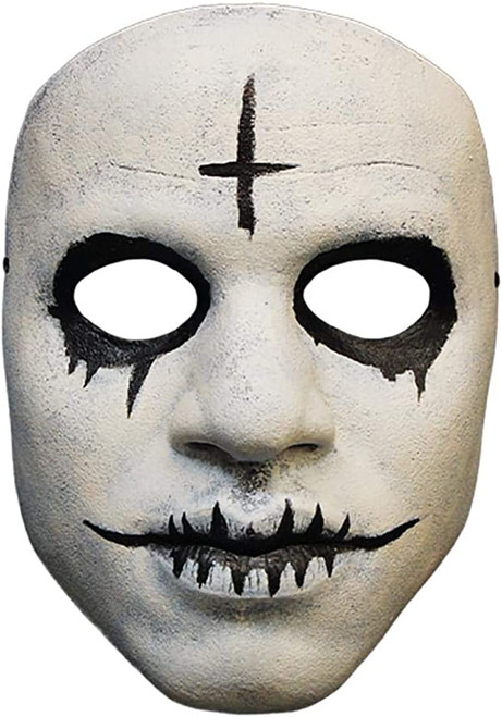 Trick or Treat Studios The Purge Anarchy Killer Mask