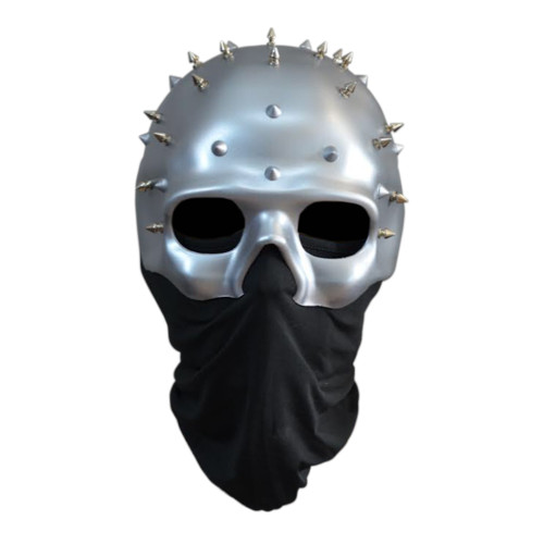 Trick or Treat Studios The Purge Television Series Spike Mask