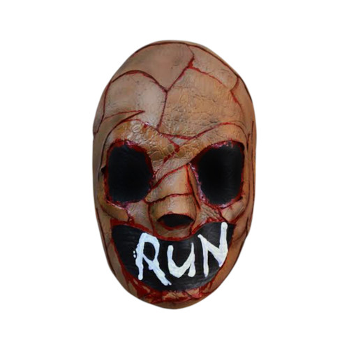 Trick or Treat Studios The Purge Television Series Run Mask