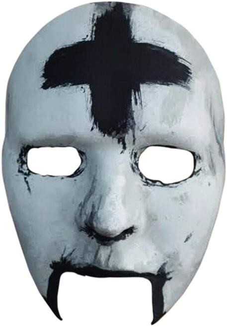 Trick or Treat Studios The Purge Television Series Plus Mask
