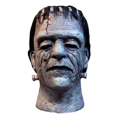 Trick or Treat Studios Universal Monsters Glenn Strange House of Frankenstein Mask
