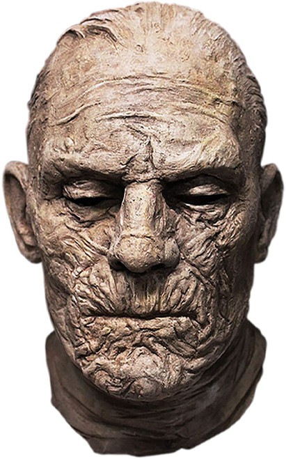 Trick or Treat Studios Universal Monsters Imhotep The Mummy Mask
