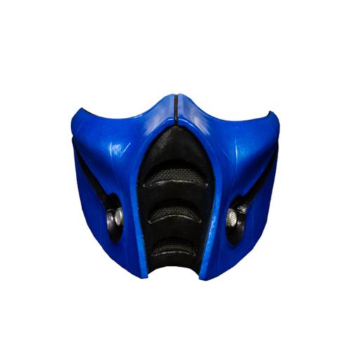 Trick or Treat Studios Mortal Kombat Sub Zero Mask