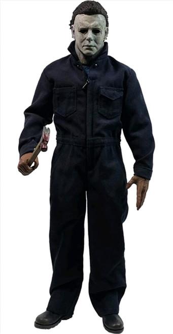 "Trick Or Treat Studios Halloween 2018 Michael Myers Action Figure 12"""
